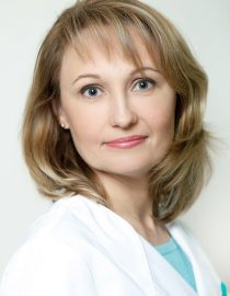 Гузенко Н.В. Лікар – кардіолог, ІІ категорія, медичний стаж 18 років