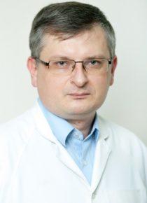 Кочура М.М. Лікар – рентгенолог, І категорія, медичний стаж 15 років