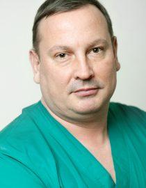 Козир Д. В. Завідувач відділом, лікар з ультразвукової діагностики, стаж роботи 19 років, 1 категорія