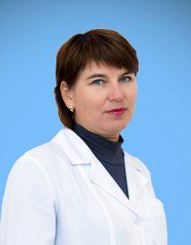 Подорога О.І Лікар – ендокринолог, Вища категорія, медичний стаж 25 років