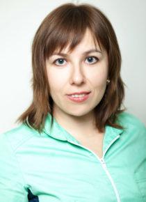 Тимошенко О.М. Сестра медична старша, медичний стаж 18 років, І категорія